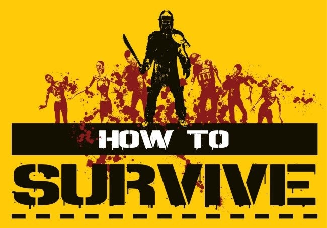How to Survive / + Update 1 / +RUS
