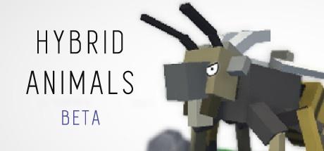 Игра hybrid animals играть бесплатно - 4d