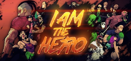 I Am The Hero v1.1.8
