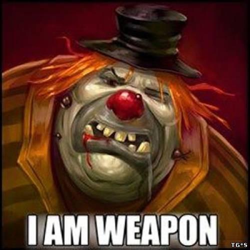 игра i am weapon