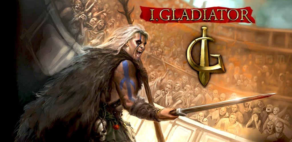 I Gladiator Скачать Через Торрент - фото 6