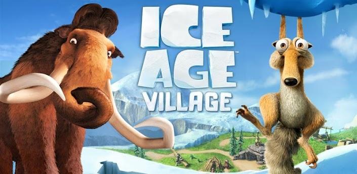 Обзор игры ** Ice Age Adventures ** для Андроид - YouTube