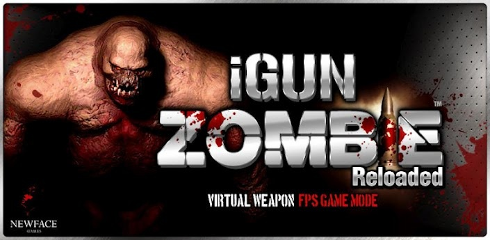 iGun Zombie - Reloaded v1.0