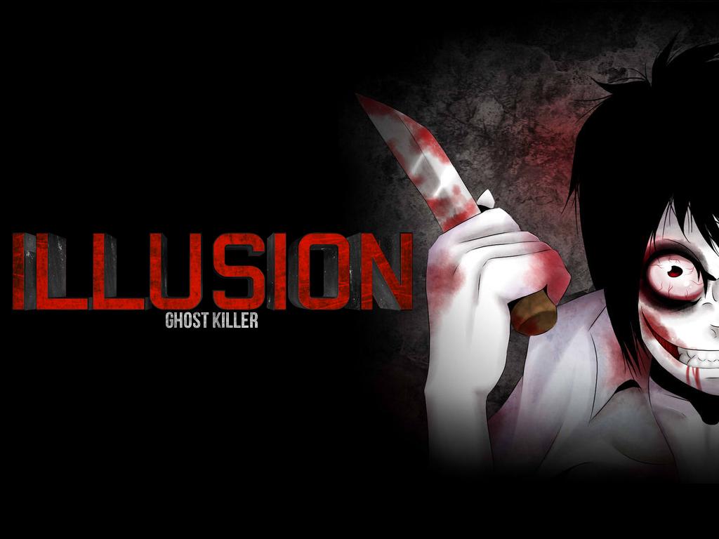 Скачать illusion ghost killer торрент