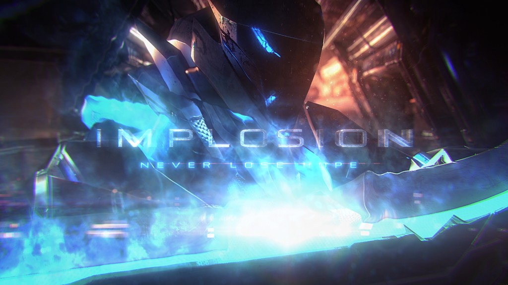 Implosion - Never Lose Hope v1.2.7
