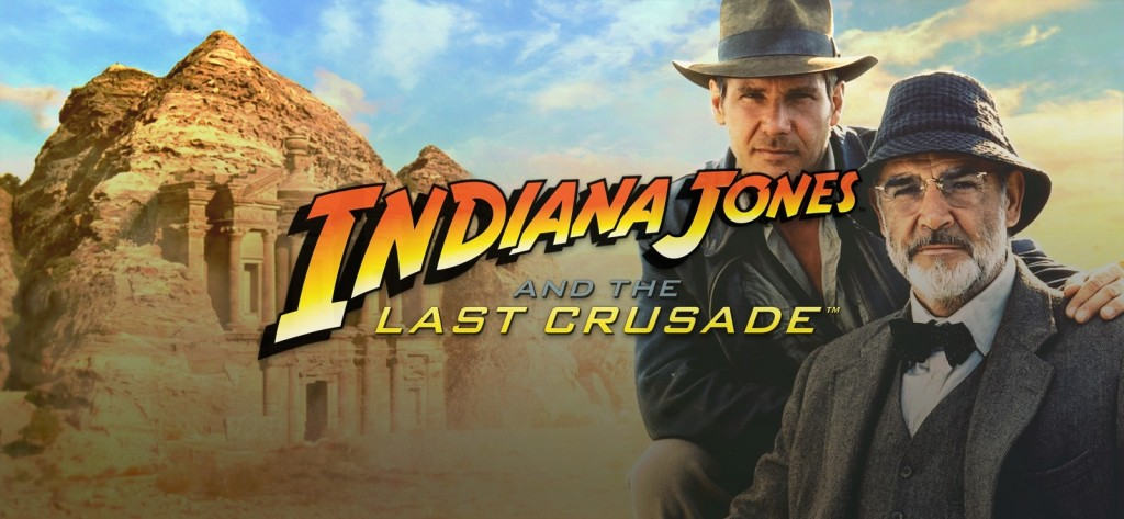 Indiana Jones and the Last Crusade v2.0.0.2 [GOG]