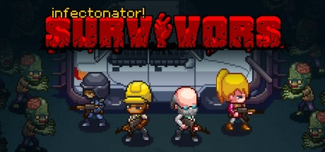 Infectonator: Survivors 0.54