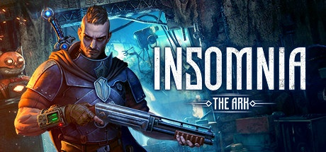 INSOMNIA: The Ark v1.4