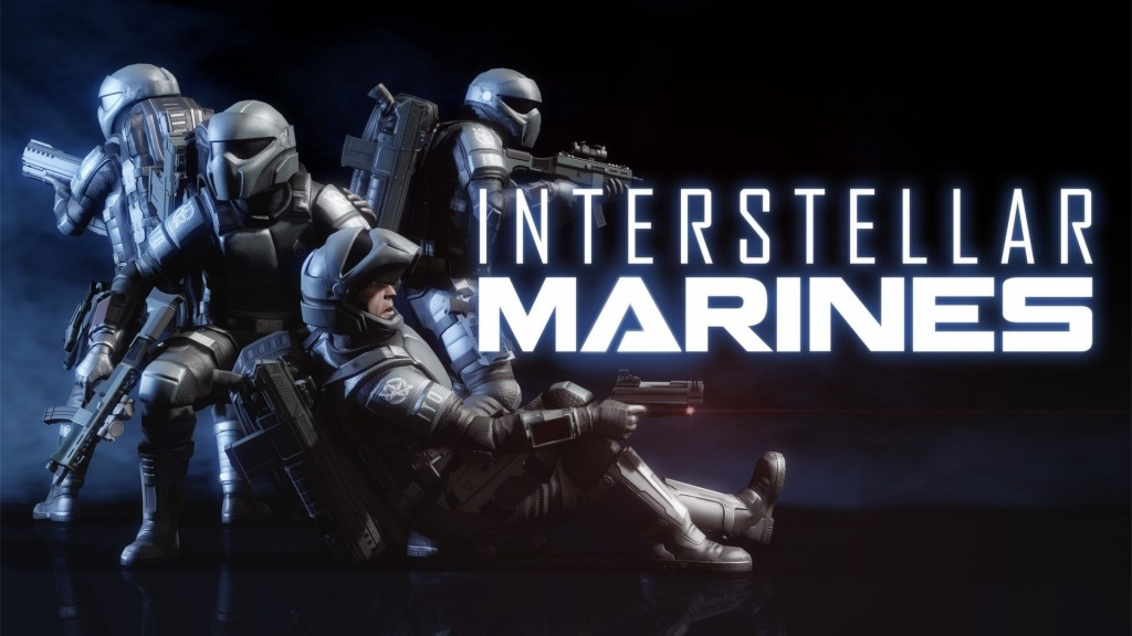 Interstellar Marines [Update 25]