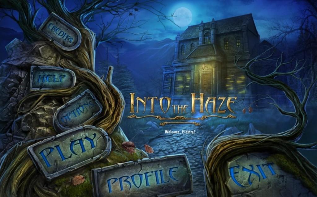 Into The Haze (BigFishGames/2013/Rus). скачать Into The Haze (BigFishGames/