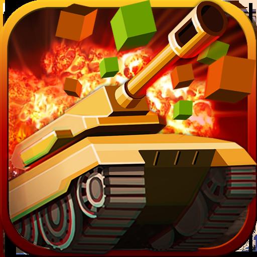 Iron Tanks Скачать На Пк