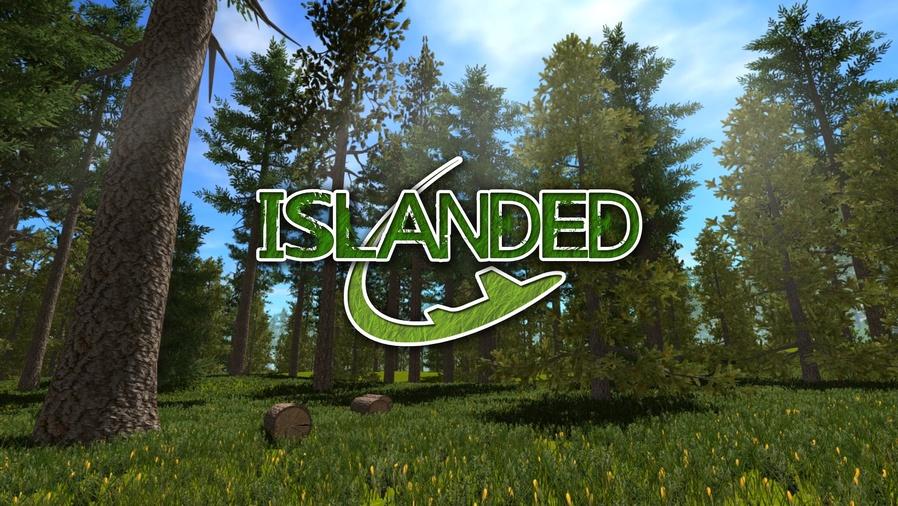 Islanded [ALPHA 9]