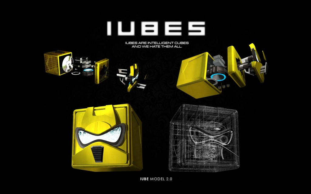 Iubes [Closed Beta] v1.0.0