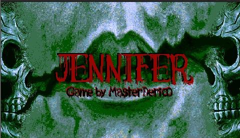 игра Jennifer скачать - фото 5