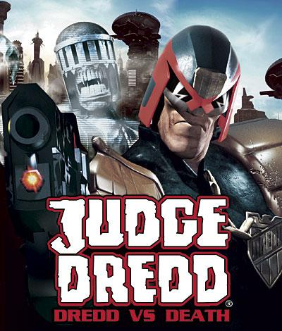 Judge Dredd: Dredd vs Death v1.01 / Судья Дредд / + GOG v2.0.0.11