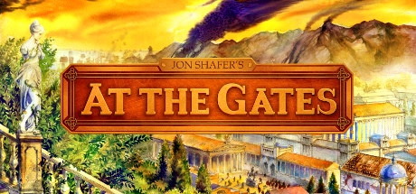 Jon Shafer's At the Gates v1.0.1