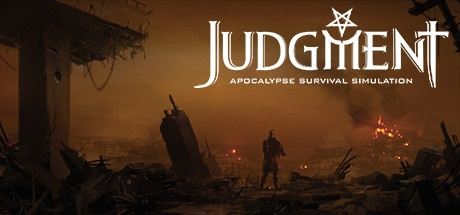 Judgment: Apocalypse Survival Simulation v1.1.4215 + All DLCs