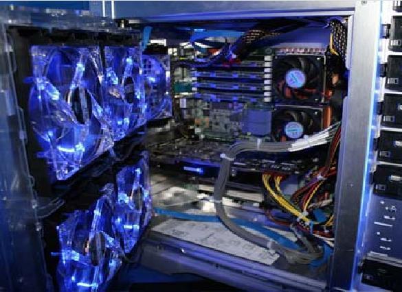 Собрать компьютер для интернета