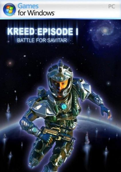 Kreed Battle for Savitar 1 The Kreed Battle for Savitar [PC]