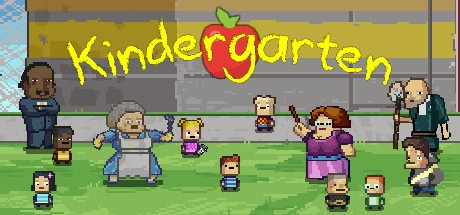 Kindergarten v0.95 [Steam Early Access]