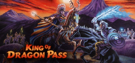 King of Dragon Pass [Steam] v1.15