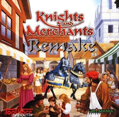 Knights and merchants remake r6720 / kam remake торрент, скачать.