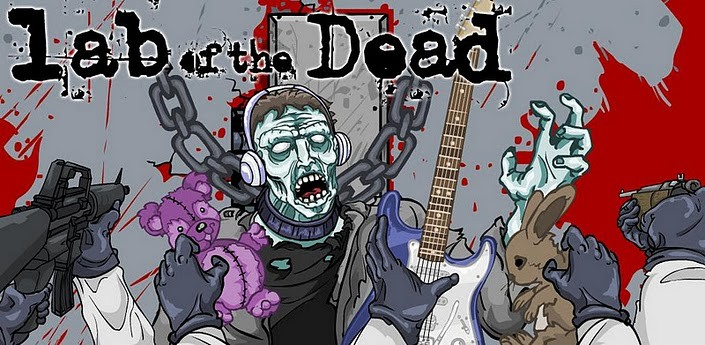 lab of the dead v113 �ка�а�� полн�� ве��и�