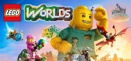 LEGO Worlds v27.10.2017