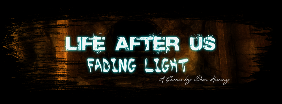 Life After Us: Fading Light v1.1.1