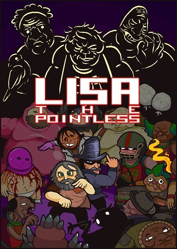 LISA: The Pointless v1.3.7
