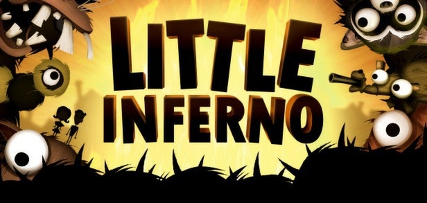 Little Inferno v1.3 / + RUS v1.3 / + GOG v2.0.0.2