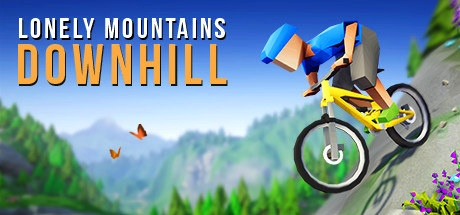 Lonely Mountains: Downhill v1.0.3