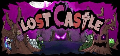 Lost castle game | indieruckus!