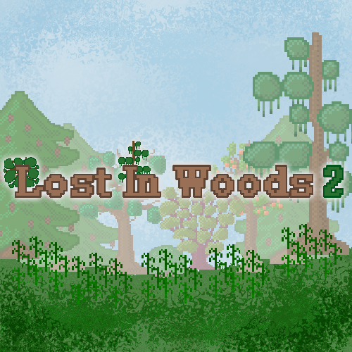 Lost In Woods 2 v2.3.2