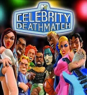 MTV Celebrity Deathmatch v1.0 RUS