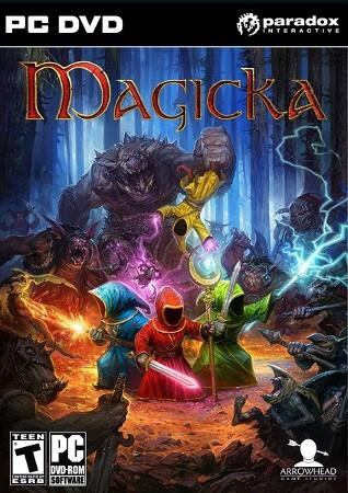 Magicka v1.7.1.5 [Complete Collection]