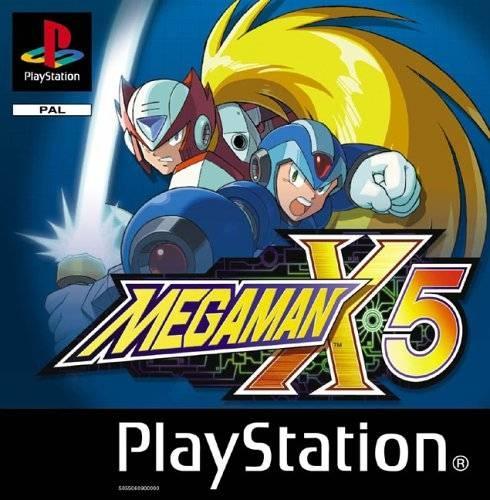 игру megaman 9