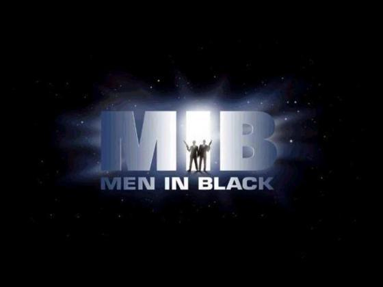 Men in Black:The Game