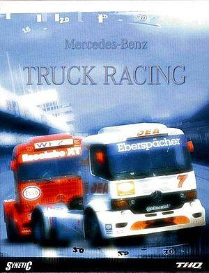 Mercedes-Benz Truck Racing