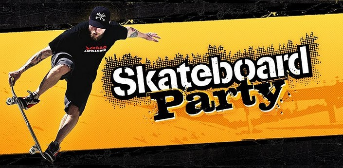 Mike V: Skateboard Party HD v1.01