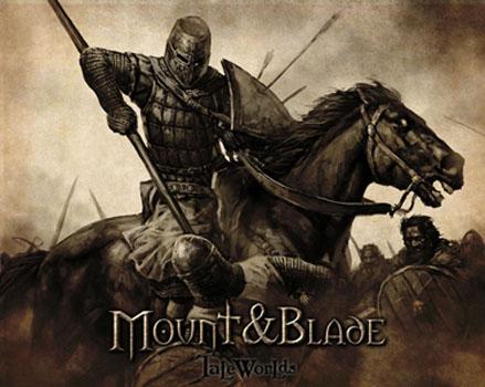 Mount of blade скачать