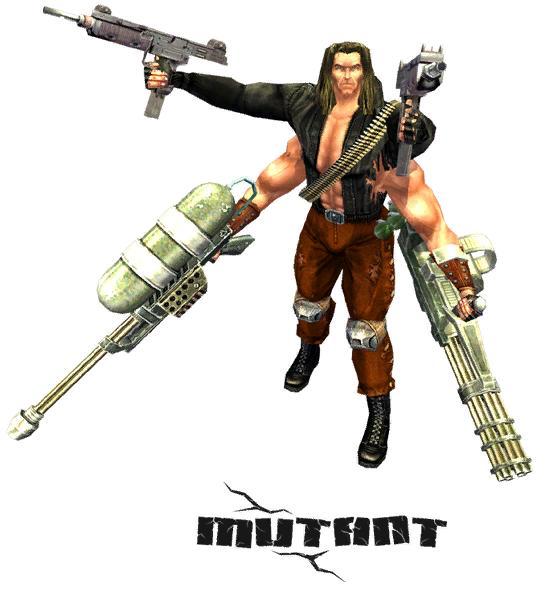 игра мутант скачать - фото 3