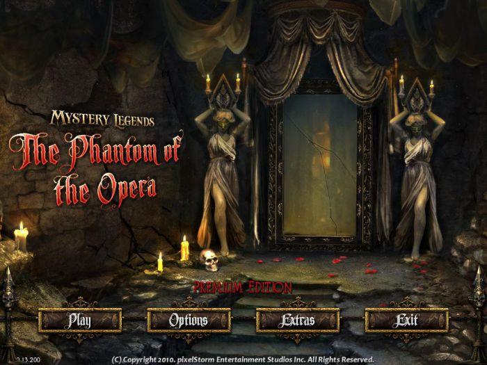Ролевая игра призрак оперы скачать популярную онлайн игру на телефон