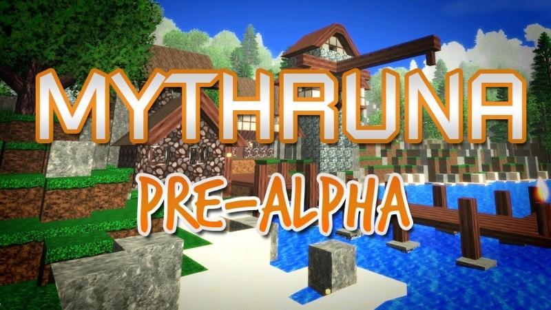скачать игру Mythruna через торрент на русском - фото 10