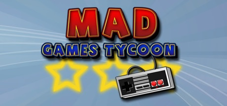 Mad Games Tycoon vR-1.171020A