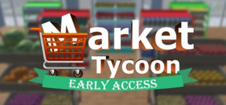 Market Tycoon v1.4.1 [Steam Early Access]