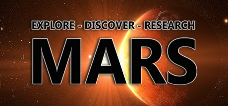 Mars Simulator - Red Planet [Steam]