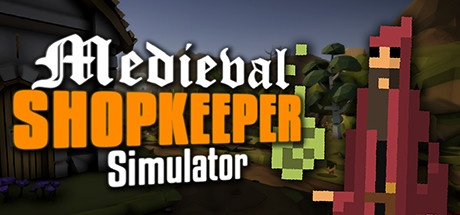 Medieval Shopkeeper Simulator v0.2.0 [Steam Early Access]