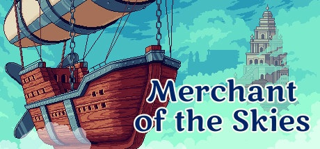 Merchant of the Skies v1.1.1 [Steam Early Access]