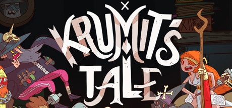 Meteorfall: Krumit's Tale v.Build 121 [Steam Early Access]